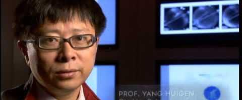 China Daten erschreckend