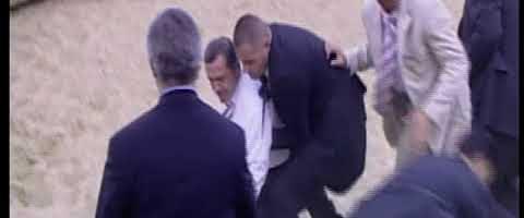 Erdogan auf Pferd – 1min