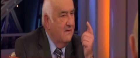 Geheimer Krieg USA Professor Weidenfeld