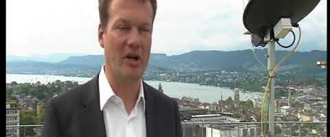 Lobbyismus USA in Deutschland – Knutti warnt