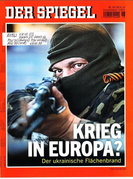 Empörung in Europa-Buch Prof. Wohlmeyer