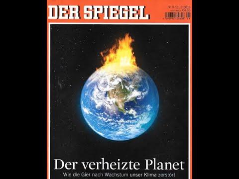 Unsere Erde spricht-2min